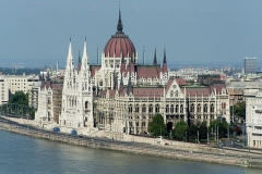 Budapest_Parlament_from_Castle