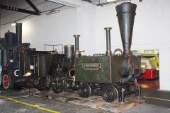 Wien_muzej_Gmunden_lokomotiva