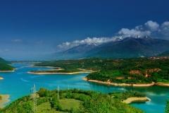 Lake_Spilje_Debar