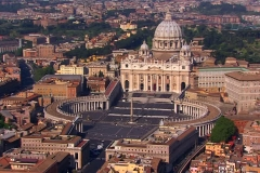 vatican-obelisk-colonnade-st-peter's-square-st-peter's-cathedral