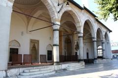 Sarajevo_Gazi_Husrev_Beg_Moschee_4PG