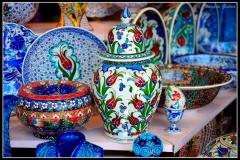 Kutahya keramika